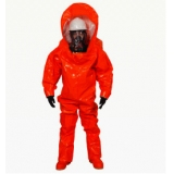 CPS900防化服 A级气密性化学防护服 A级防化服